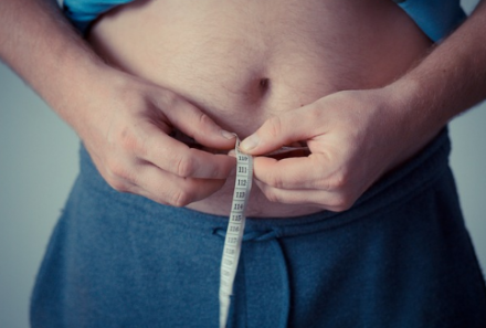 Sobrepeso y Estrés: ¿Cómo están relacionados?