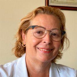 Dra. Carmen Rodríguez Moreno