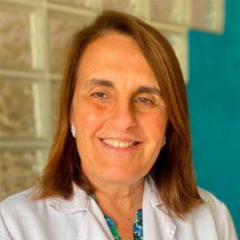 Dra. Pilar de Rojas Sarabia