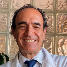 Dr. Sergio Martín Correa