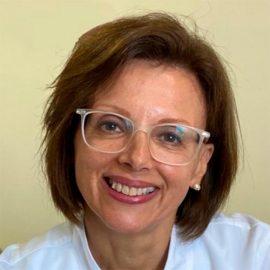 Dra. Victoria Delgado Travieso