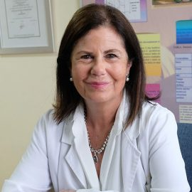 Dra. Inmaculada Bautista Castaño